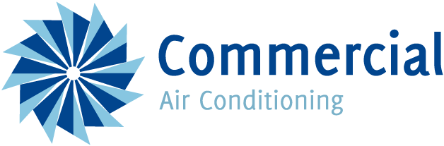commercial air conditioning logo